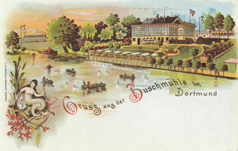 Buschmuehle-Postkarte