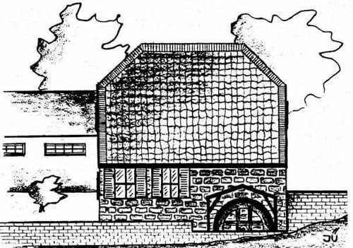 Buschmuehle-Muehlenhaus
