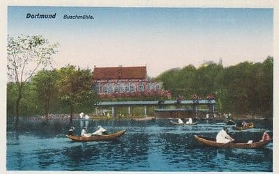 Dortmund-Buschmuehle