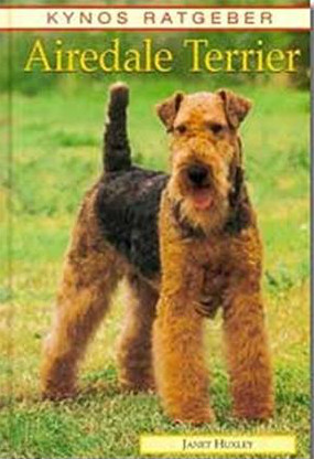 Kynos Airedale