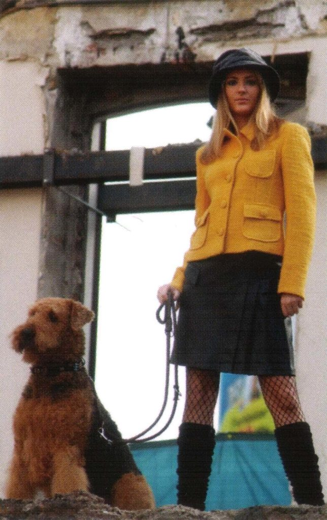 Airedale + Mode